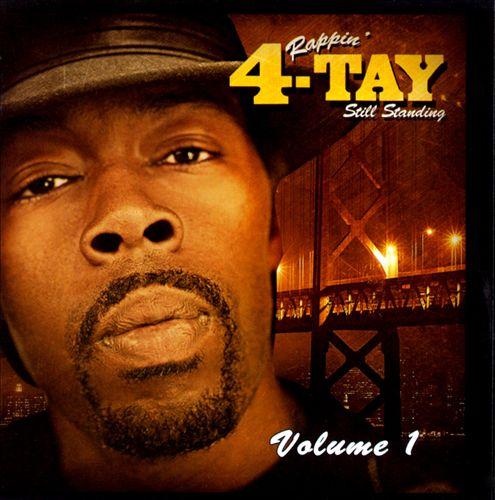 Rappin' 4-Tay - 4 Tha Hard Way